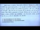 Aulão TRT de Redação - Prof. Lilian Furtado - Vídeo 02