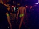 Мой отдых в г.Влвдивосток, клуб закрытая вечеринка