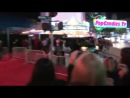 Andrew Garfield and Emma Stone The Amazing Spiderman Premiere in LA
