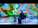 КВН Прима (Курск) и СОК (Самара) - басни-черномасни