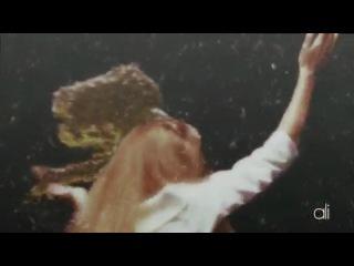 Edward Scissorhands - Ice Dance / Snow Scene