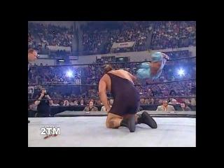 WWE Backlash 2003 Highlights [HD]