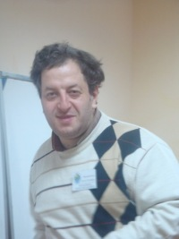 Игорь Зильберборд