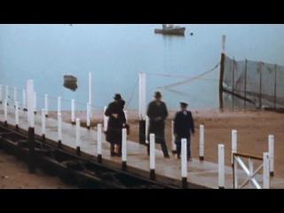 Вторая мировая война в цвете (3 серия) Наступление на Великобританию.