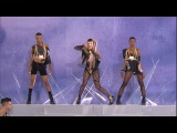 Lady Gaga - Live at Good Morning America 2011 (Full HD 720)