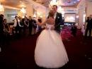 Свадебный вальс. Сергей и Юлия. Студия свадебного танца Для Тебя