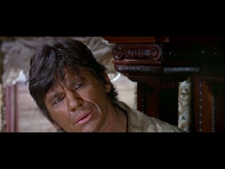 Однажды на Диком западе (Once Upon a Time in the West) Серджио Леоне 1968 Часть 2
