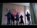 вальс, выпускной, 11а 2012