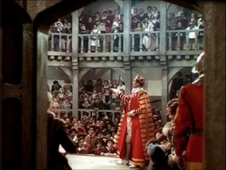 Laurence Olivier - St Crispin's Day Speech from Henry V by William Shakespeare