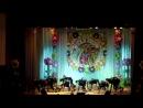 Народный ансамбль современного эстрадного танца Арабеск,Человек дождя