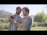 Реклама Samsung GALAXY S III - Burst Mode