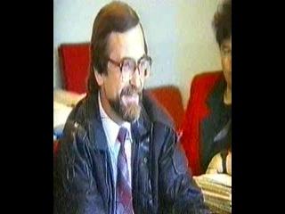 г.Сясьстрой в 90 -стых