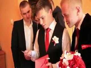 утро невесты и супер классный выкуп)))