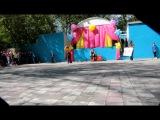 STYLE фильм-танец (МАСКА)