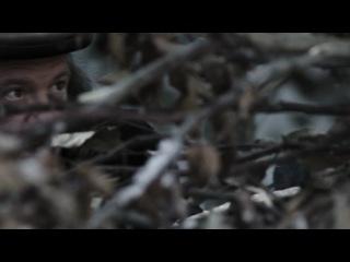 Хэтфилды и Мак-Кои. 2012. Серия 2. Крутейший вестерн и боевик на тему Американской Гражданской