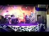 drum battle 1/4 первая дуель