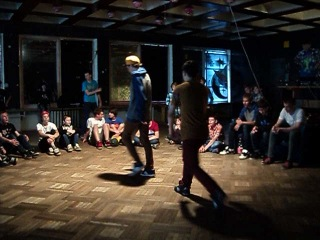 BDF | Baranovichi Dance Festival | vol .1fv