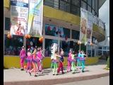 танец СВЕТОФОР