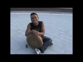 NAFDA Frame Drum Features 3 - Malaysian Rebana - RidUan Zalani