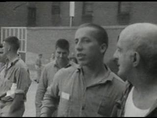 658 (603) Титикат Фоллис (Titicut Follies) Фредерик Вайзман 1967