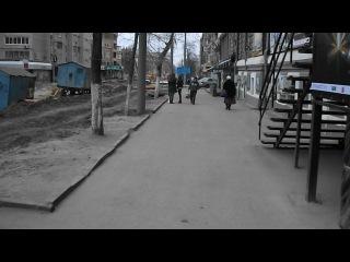 Мильковский, скейт, Ростов)