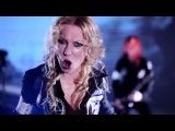 Arch Enemy-Angela Gossow-Under Black Flags We March