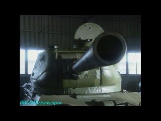 Цикл фильмов BBC «Оружие Второй Мировой Войны» Танки.