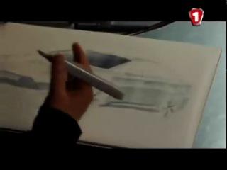 Тест Toyota Avensis