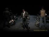Капустник 13.01.2011 (часть 2) Московский театр Мастерская П. Фоменко