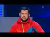 КВН - Сборная городов России - Песня Love story
