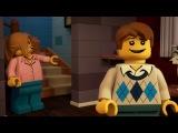 До Нового года осталось 89 дней - LEGO® Holiday Story
