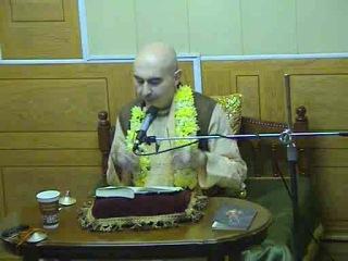 Е.С. Бхактиведанта Садху Свами - 23.04.2013 - Ш.Б.3.25.44
