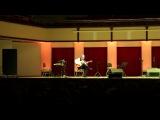 Акоп Джагацпанян - испанская гитара (Омск, 08.06.2012)