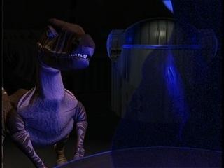 [AniDub] Трансформеры: Битвы Зверей 7 серия