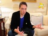 Юрий Шатунов - репортаж о съёмке клипа