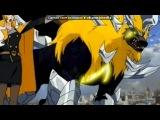 «монсуно» под музыку Excision - X(OST Трансформеры 3)[DubStep] . Picrolla