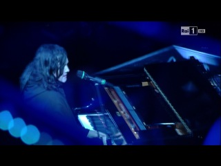 Antony and the Johnsons - You are my sister (live @ Sanremo 2013)