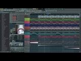 Igor Garnier feat Syntheticsax - Forever &amp Ever (D.Malinin Remix)