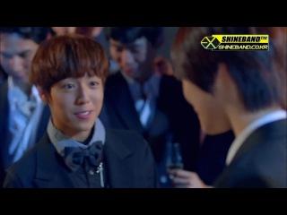 [DORAMA] 120817 EXO-K - MAMA во 2-м эпизоде сериала