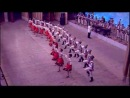 Ansamblul Joc Moldoveneasca красивейший молдавский танец
