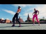 Красивые фитнес девушки танцуют Beauty Moscow Girl  тупая пизда секс блядь сука ржака драка тдп порно огразм эротика девуш