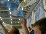 Финал супер лиги чемпионата России по гандболу!Нева-Чеховские медведи