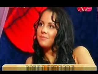 Roman Arhipov v gostyah u Eleny Berkovoj v programme _Bessporno_.flv