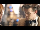 Доктор Кто / Doctor Who / Сезон: 7 (11-й ДОКТОР) [фантастика, приключения]