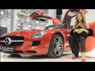 Platinum Models & Fashion TV - Viktor Osipov ART TOP AutoLehmann Russia!