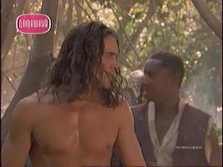 Тарзан: История приключений / Tarzan: The Epic Adventures (1997) - 11 серия