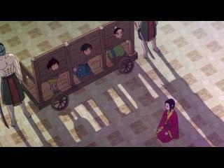 Царство / Kingdom - 1 сезон 8 серия (Озвучка)