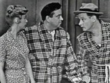 The Jackie Gleason Show - The Prowler Season 1, Episode 38 (June 6, 1953)