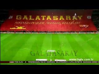 Şereftir Seni Sevmek-Galatasaray Marşları