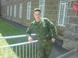 Мой дембель 2011